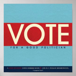VOTE! PRINT