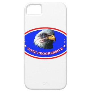 VOTE PROGRESSIVE iPhone SE/5/5s CASE