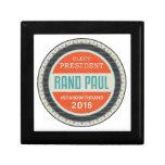 Vote Rand Paul 2016 Gift Box