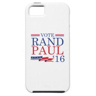 Vote Rand Paul 2016 iPhone SE/5/5s Case