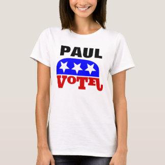 Vote Rand Paul Republican Elephant T-Shirt