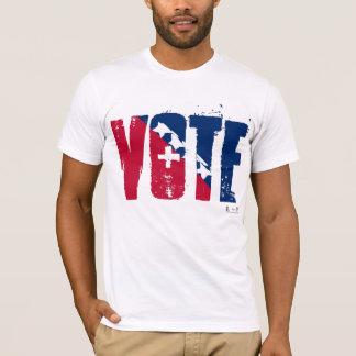 Vote Red, White & Blue T-Shirt