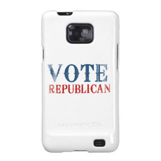VOTE REPUBLICAN 2012 Faded.png Samsung Galaxy S2 Cases