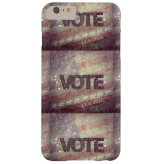 Vote Republican 2016 Barely There iPhone 6 Plus Case