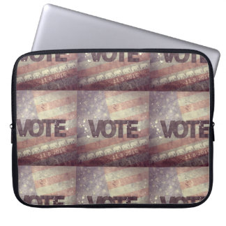 Vote Republican 2016 Computer Sleeve