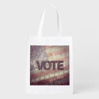 Vote Republican 2016 Market Totes