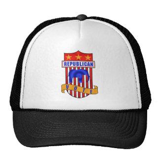 Vote Republican Hat