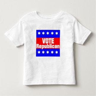 Vote Republican Toddler T-shirt