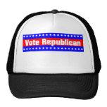 Vote Republican Trucker Hat