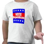 Vote Republican Tshirt