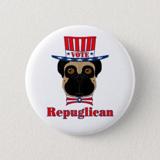 Vote Repuglican Button