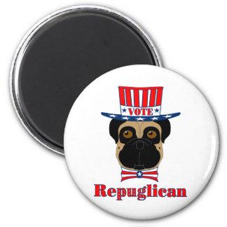 Vote Repuglican Magnet