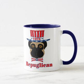 Vote Repuglican Mug