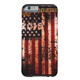 Vote Revolution iPhone case