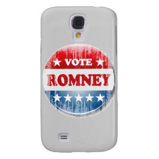 VOTE ROMNEY GALAXY S4 CASES