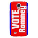 Vote Romney Galaxy S4 Cover