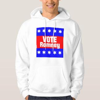 Vote Romney Hoodie