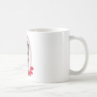 Vote Romney Presidential Sushi Coffee Mug