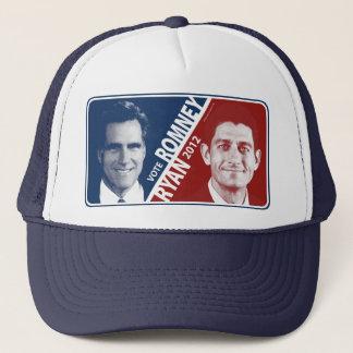Vote Romney Ryan 2012 Hat