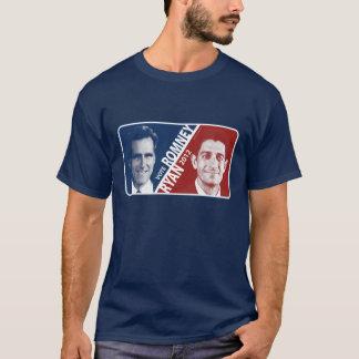 Vote Romney Ryan 2012 Tee