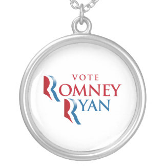 VOTE ROMNEY RYAN AMERICA.png Jewelry