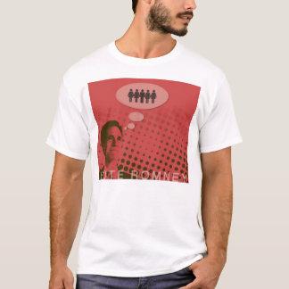Vote Romney! (Satire) T-Shirt