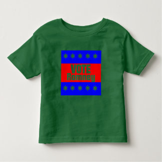 Vote Romney Toddler T-shirt