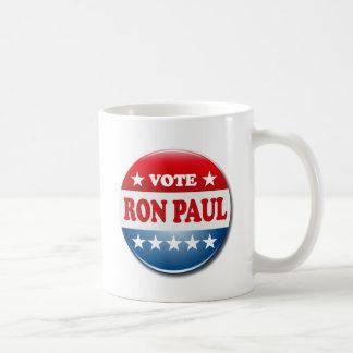 VOTE RON PAUL COFFEE MUG