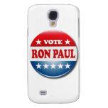 VOTE RON PAUL GALAXY S4 CASE