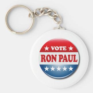 VOTE RON PAUL KEYCHAINS