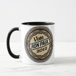Vote Ron Paul Mug