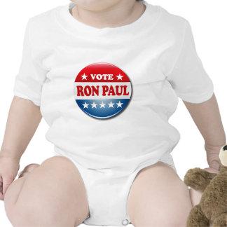 VOTE RON PAUL BODYSUITS
