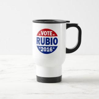 Vote Rubio 2016 Travel Mug