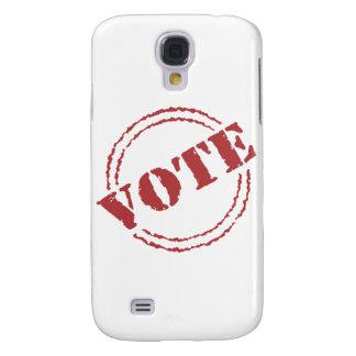 Vote Samsung S4 Case