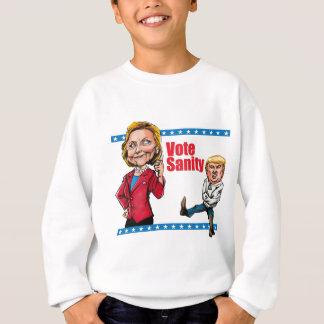Vote Sanity Sweatshirt