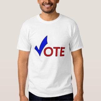 Vote Shirt