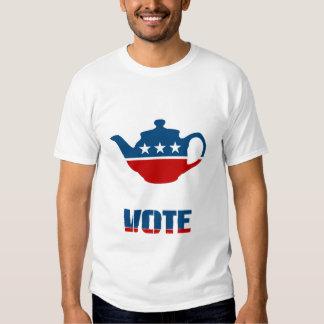 VOTE - SHIRTS