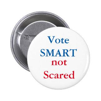Vote SMART button