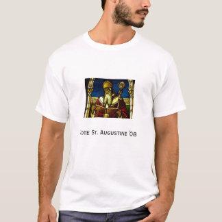 Vote St. Augustine '08 T-Shirt