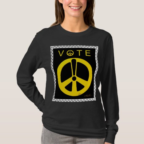 VOTE! T-Shirt