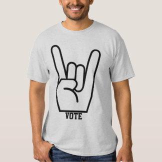 VOTE T-SHIRTS - UNISEX SHIRTS - PATRIOTIC FREEDOM