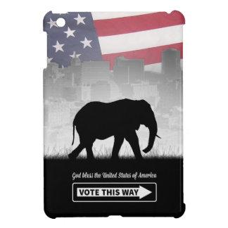 Vote This Way iPad Mini Case