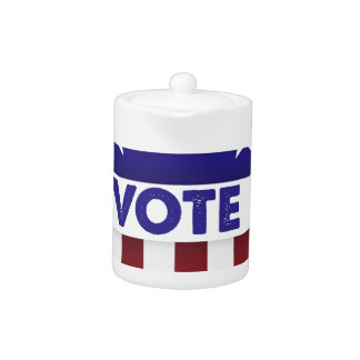 Vote to be counted