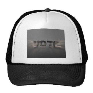 Vote Trucker Hat