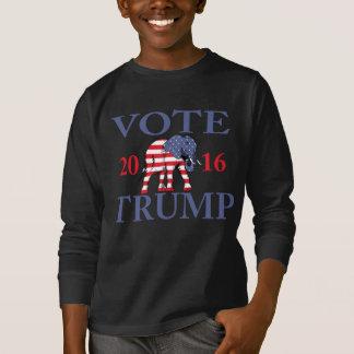 Vote Trump 2016 T-Shirt