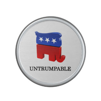 Vote Trump - Untrumpable Speaker