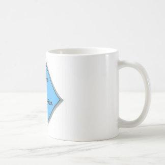 VOTE VALEDICTORIAN (MISSPELLED) COFFEE MUG