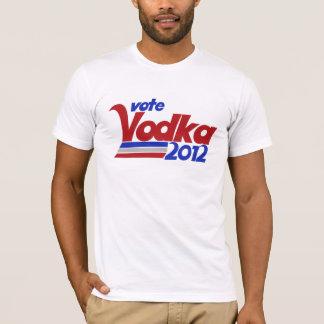 Vote Vodka T-Shirt