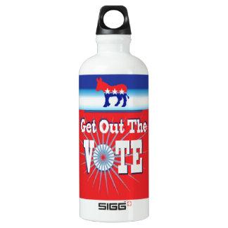 VOTE WATER BOTTLE