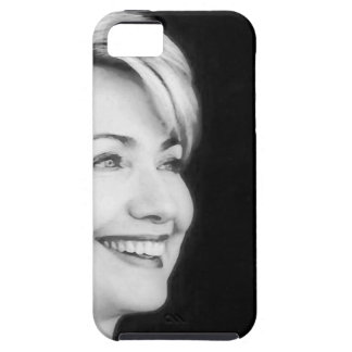 Vote Yes For Hillary in 2016 iPhone 5 Covers